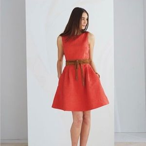 Serena & Lily NWT June Party Dress | Fit & Flare